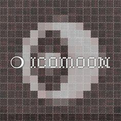 ❍ IcoMoon