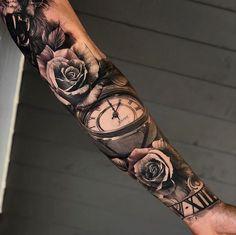Best Sleeve Tattoo Designs For Guys - Best Full Arm Sleeve Tattoos For Men: Cool. - Best Sleeve Tattoo Designs For Guys – Best Full Arm Sleeve Tattoos For Men: Cool Sleeve Tattoo De - Best Sleeve Tattoos, Tattoo Sleeve Designs, Tattoo Designs Men, Sleeve Tattoo For Guys, Male Tattoo Sleeves, Art Designs, Forearm Tattoos, Body Art Tattoos, New Tattoos