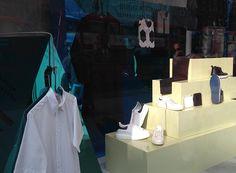 Selfridges Agender Unisex Retail Concept