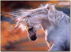 HK Fine Art & Prints by Lesley Harrison - Horse Art Prints & Gifts