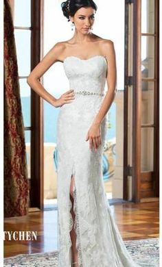 Sample Kitty Chen Doris Wedding Dress $798 USD. Buy it PreOwned now and save 53% off the salon price!