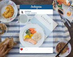 The Hidden Side of Instagram Perfect Pictures – Fubiz Media