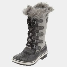 love these snow boots :)