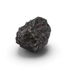 Iron Meteorite by PixelSquid360 on Envato Elements