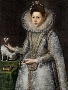 Margherita Aldobrandini