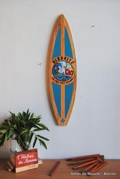 1000 id es sur d coration de planche de surf sur pinterest chambres de gar - Planche de surf de decoration ...