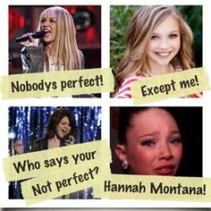 Maddie ;) I love her!!!