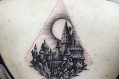 17 Perfect Harry Potter Tattoos - Answers.com