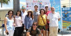 COSTA TROPICAL.La visita se enmarca dentro de las actividades desarrolladas en el Plan Especial de Promoción Turística de la Costa Tropical en coordinación en Turismo Andaluz y