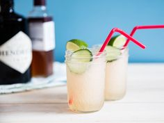 Blender, Meet G&T: Frozen Gin and Tonics Are Your New Signature Summer Drink