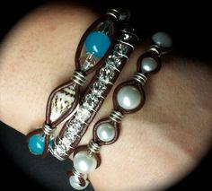 Dizzy Bees bracelet.