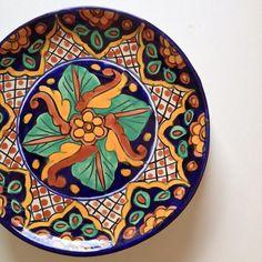 Mexican ceramics, Zinnia Folk Arts
