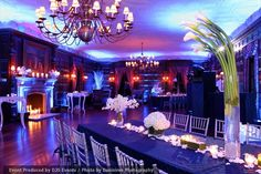 NYIT de Seversky Mansion - Long Island