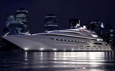 Privilege-One superyacht