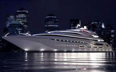 Privilege-One superyacht
