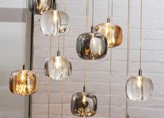General lighting | Suspended lights | Cubie | VISO | Filipe. Check it out on Architonic
