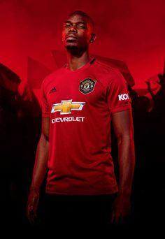 Manchester United i adidas prezentują nowe koszulki na sezon 2019 / 20 Manchester United Home Kit, Manchester United Wallpaper, Manchester United Football, Leeds United, History Manchester, Maillot Bayern Munich, Adidas Presents, Liverpool, Short Blanc