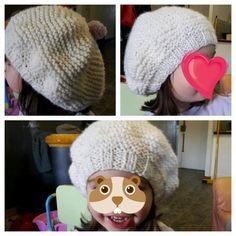 Free Crochet, Crochet Hats, Diy Hat, Learn To Crochet, Loom Knitting, Jeans Brands, Diy Tutorial, Crochet Patterns, Point Mousse