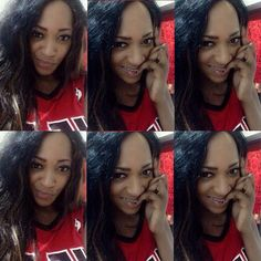 Welcome To Nollywood Gist: Beautiful Actress Rukky Sanda goes Makeup free