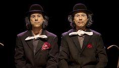 Thácht -  Grupo de Teatro Armatrux