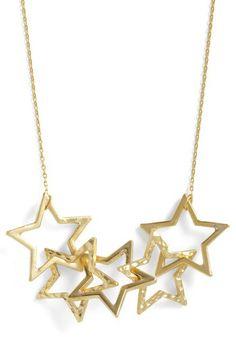 collier etoile bijoux fantaisie pas cher (5)