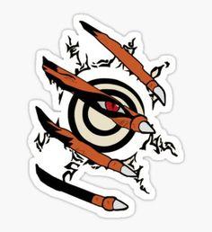 Naruto Makes Me Smile When Times Are Hard added a new photo. Homemade Stickers, Diy Stickers, Printable Stickers, Laptop Stickers, Naruto Uzumaki, Anime Naruto, Boruto, Naruto Birthday, Naruto Merchandise