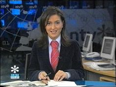 Smart news reader, Suit and Tie. Newsreader, Suit And Tie, Looking For Women, Ties, Daughter, How To Wear, Clothes, Bow Tie Suit, Tie Dye Outfits