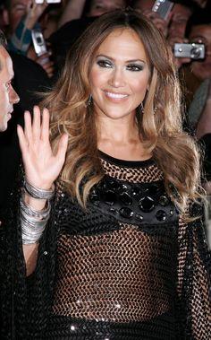 Pin for Later: J Lo sieht von Jahr zu Jahr besser aus – seht ihre Bilder seit den 90er Jahren! 2007