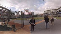 #VR #VRGames #Drone #Gaming VR 360: Lindor takes batting practice before World Series Game 1 2016, 360°, Batting Practice, Cleveland Indians, Francisco Lindor, hitting, Indians, Major League Baseball, MLB, Postseason, progressive field, virtual reality, VR, vr videos, world series #2016 #360° #BattingPractice #ClevelandIndians #FranciscoLindor #Hitting #Indians #MajorLeagueBaseball #MLB #Postseason #ProgressiveField #VirtualReality #VR #VrVideos #WorldSeries https://data