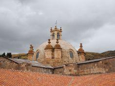 Cúpula - Catedral de Puno