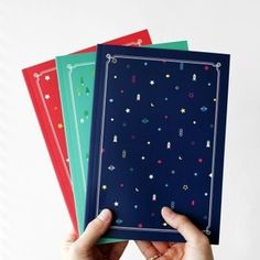 Learn more about the My Little Notebook Set!