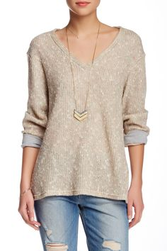 Allison Collection | Pullover Sweater | HauteLook