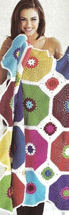 Free granny patterns with graphs---lots of patterns here!