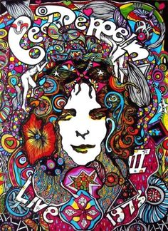 Awesome illustration of the vocal singer from Led Zeppelin, Robert Plant. Led Zeppelin Poster, Arte Led Zeppelin, Led Zeppelin Album Covers, Led Zeppelin Wallpaper, Psychedelic Rock, Rock Posters, Band Posters, Music Posters, John Bonham