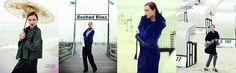 Styling by Szilard Kiss Duster Coat, Kiss, Jackets, Style, Fashion, Down Jackets, Swag, Moda, Fashion Styles