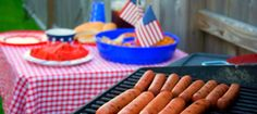 How to Throw a Quickie Fourth of July BBQ