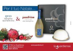 Vini La Guardiense — #laguardiense #quid #falanghinaspumante #pandivino...