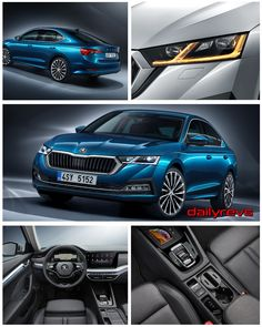 2020 Skoda Octavia - HD Pictures, Videos, Specs & Informations - Dailyrevs My Dream Car, Dream Cars, Washer Fluid, Windshield Washer, Flat Tire, Design Language, Hd Picture, Car Detailing, Smart Technologies