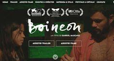 """""""O Grito do Bicho"""": Boi Neon, um filme que nos mostra os bastidores de..."""