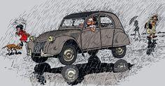 Citroën 2CV (Jidéhem)