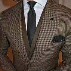 Mens Fashion Blazer, Suit Fashion, Fashion Menswear, Fashion Hair, Fashion Rings, Style Fashion, Fashion Shoes, Mode Costume, Herren Outfit