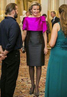 260 Mejores Imágenes De Moda Mujer 50 Años Elegant Dresses Royal