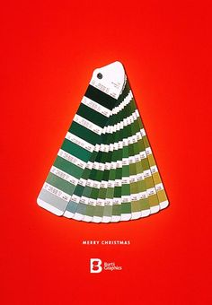 """CHRISTMAS"" Burti, Adv by Age - http://www.differentdesign.it/2013/12/16/christmas-burti-adv-by-age/"