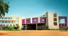 Rungta College of engineering Raipur