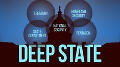 John Whitehead @ Newsbud lays out a strong overview of the the US Deep State's aims and goals.  Please watch.
