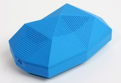 The Turtle Shell  Outdoor Technology's durable, Bluetooth-enabled speaker that works almost anywhere