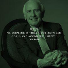Wisdom of Jim Rohn