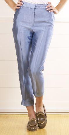 HAIDER ACKERMANN PANTS @Michelle Flynn Coleman-HERS