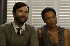 VIDEO: Watch David Tennant In 96 Ways To Say I Love You Online Now