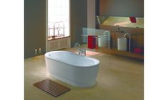 Kaldewei Classicduo Badekar  i emaljert stål. Glatt overflate. 30 års garanti. Ben for innbygging er inkludert.  Finnes i 160-170-180-190 cm lengde. Pris pr stk. 13.700,- Bathtub, Bathroom, Standing Bath, Washroom, Bathtubs, Bath Tube, Full Bath, Bath, Bathrooms